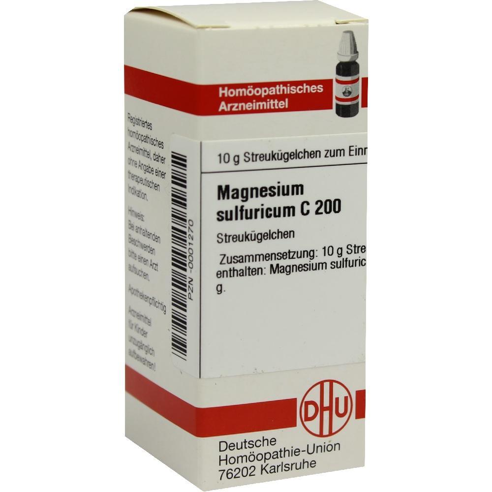 00001270, MAGNESIUM SULFURIC C200, 10 G