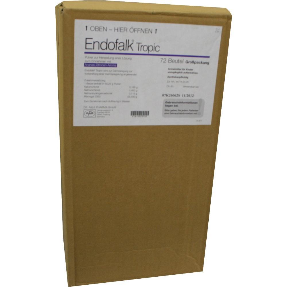 00003180, Endofalk Tropic Btl., 72 ST