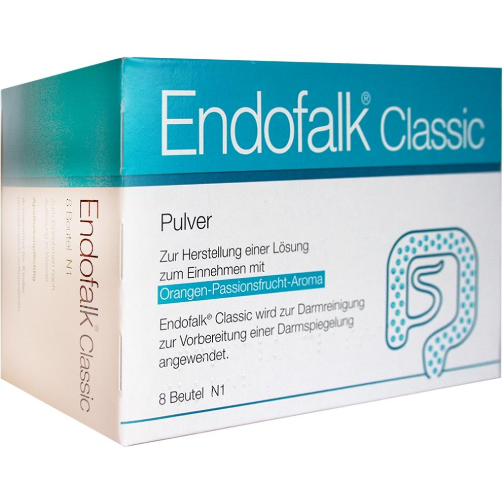 00003530, Endofalk Classic Btl., 8 ST
