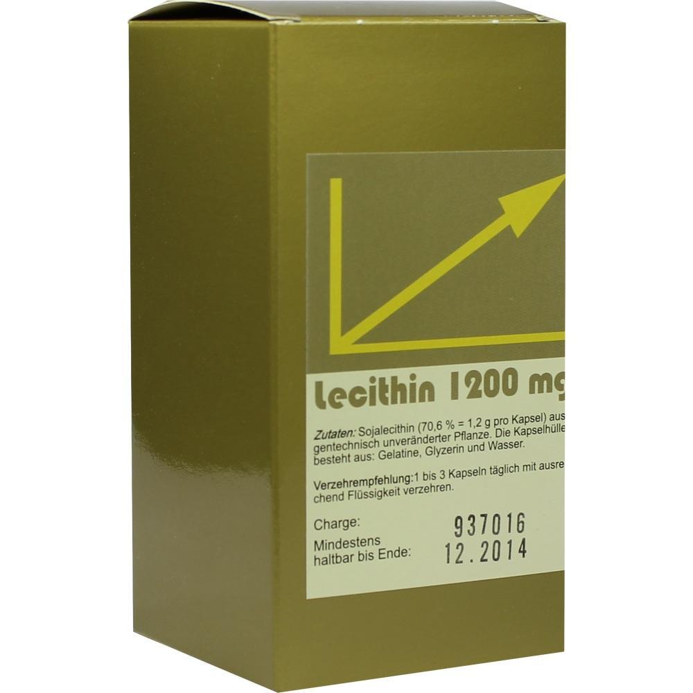 00004707, Lecithin, 50 ST