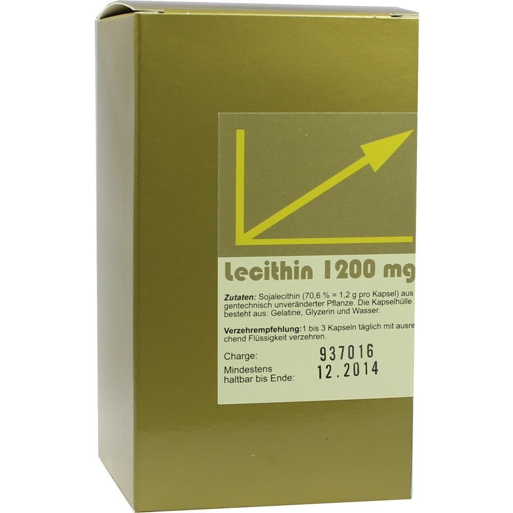 00004713, Lecithin, 100 ST