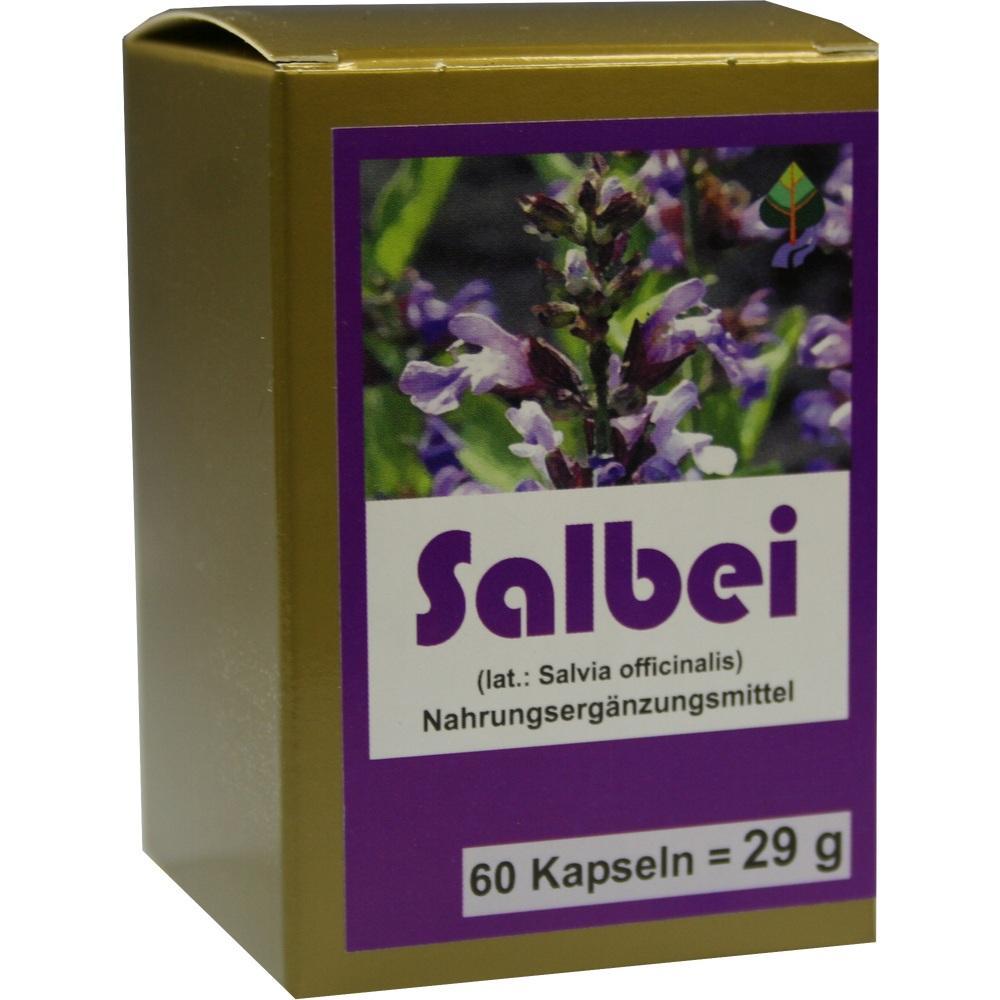 00005061, Salbei, 60 ST