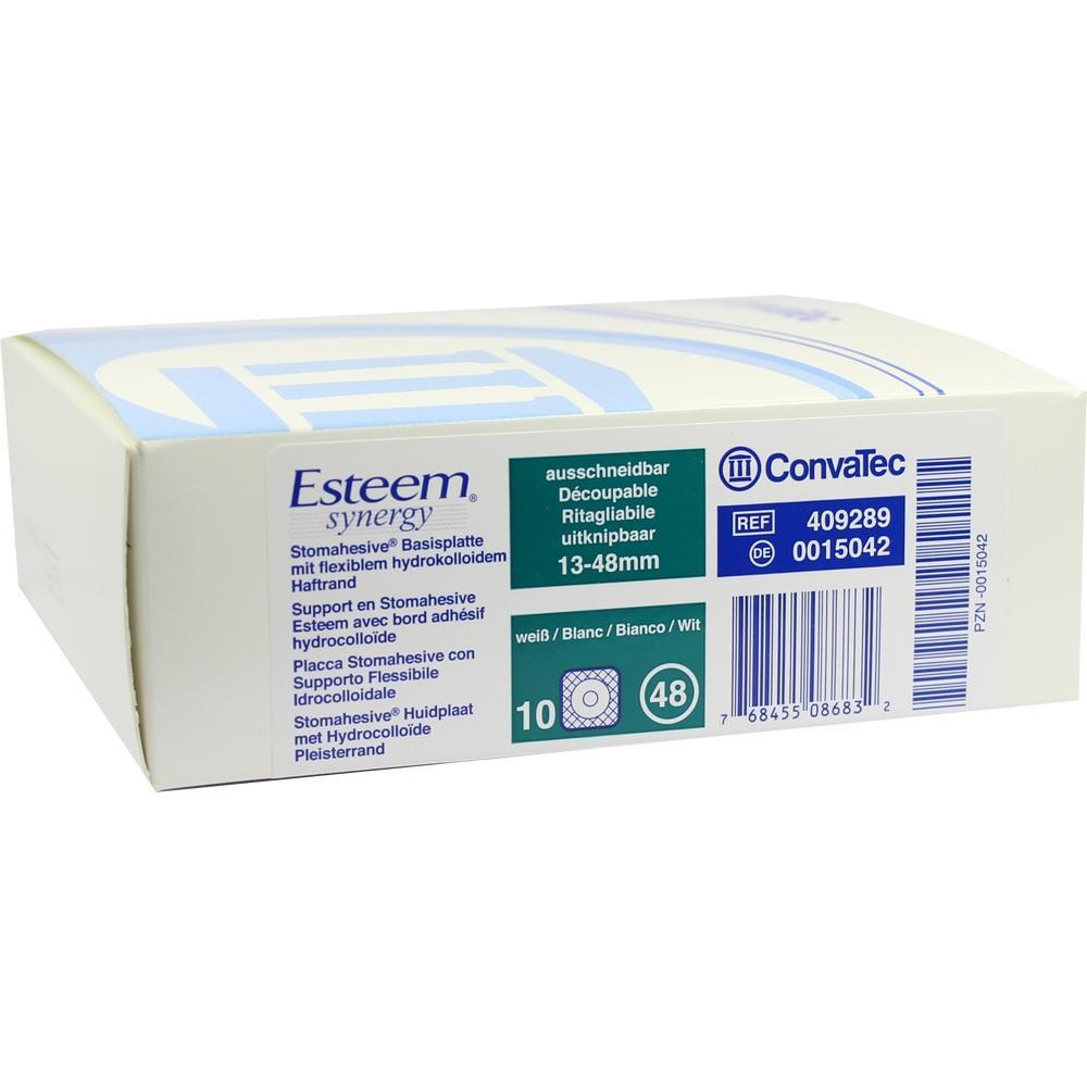 00015042, Esteem synergy Basis m. flexibler hydrok. 13-48mm, 10 ST