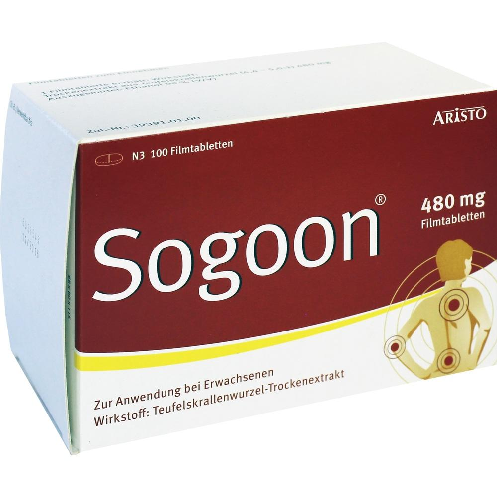 00017851, Sogoon, 100 ST