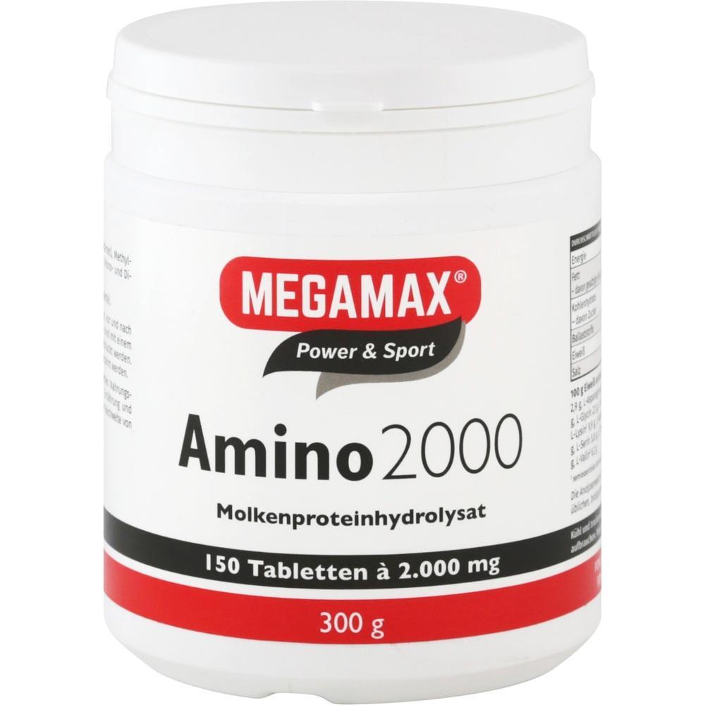 00021798, Amino 2000 Megamax, 150 ST