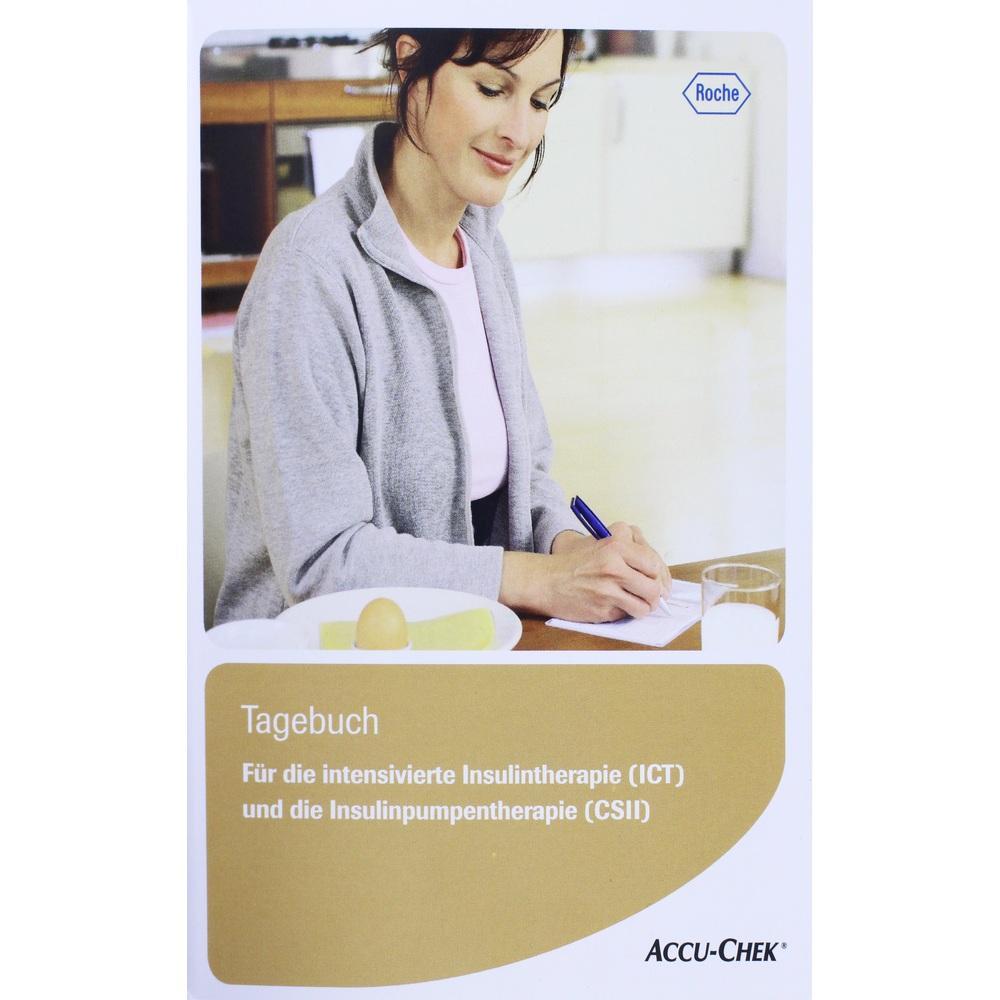 00021864, Diabetiker Tagebuch ICT, 1 ST