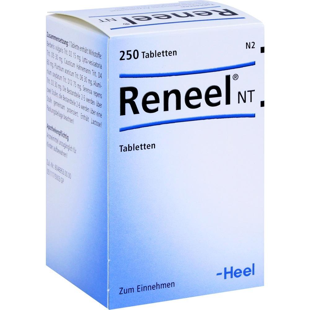 00026436, Reneel NT, 250 ST
