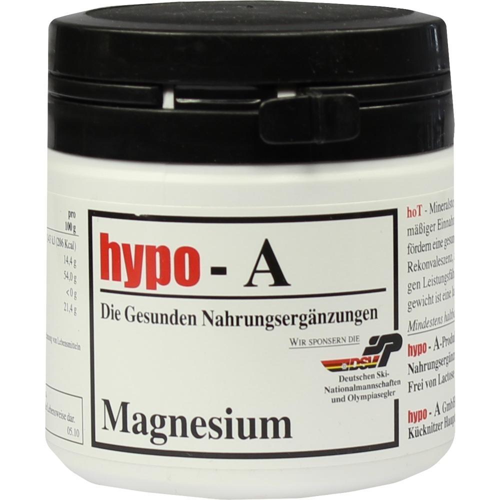00028257, hypo-A Magnesium, 100 ST