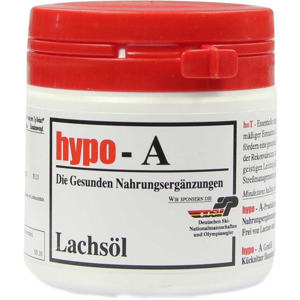 00028493, hypo-A Lachsöl, 150 ST