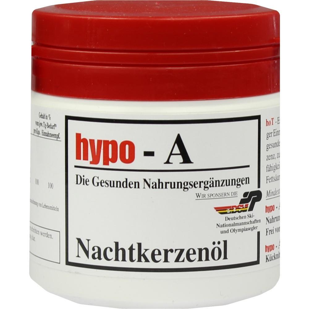 00028518, hypo-A Nachtkerzenöl, 150 ST