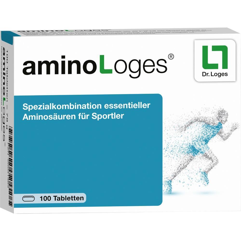 AMINO LOGES Tabletten