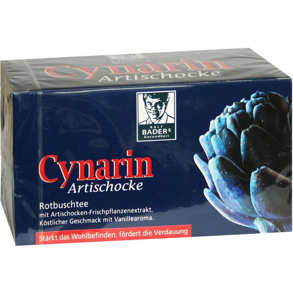 00034772, CYNARIN Artischocke, 20 ST