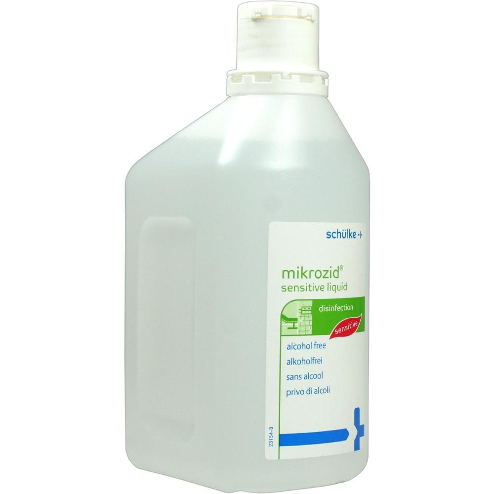 00046545, Mikrozid Sensitive Liquid, 1 L