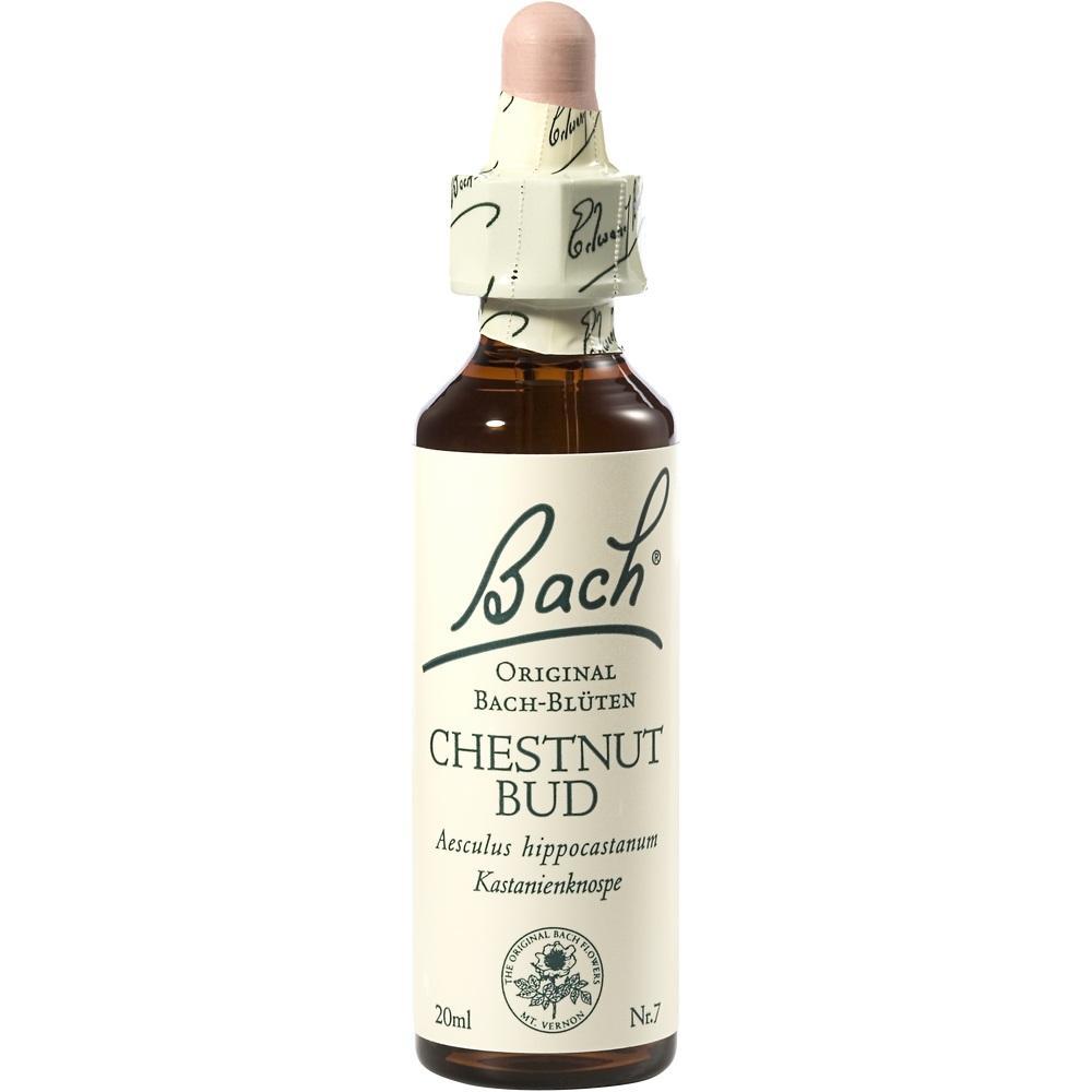 00047734, Bach-Blüte Chestnut Bud, 20 ML