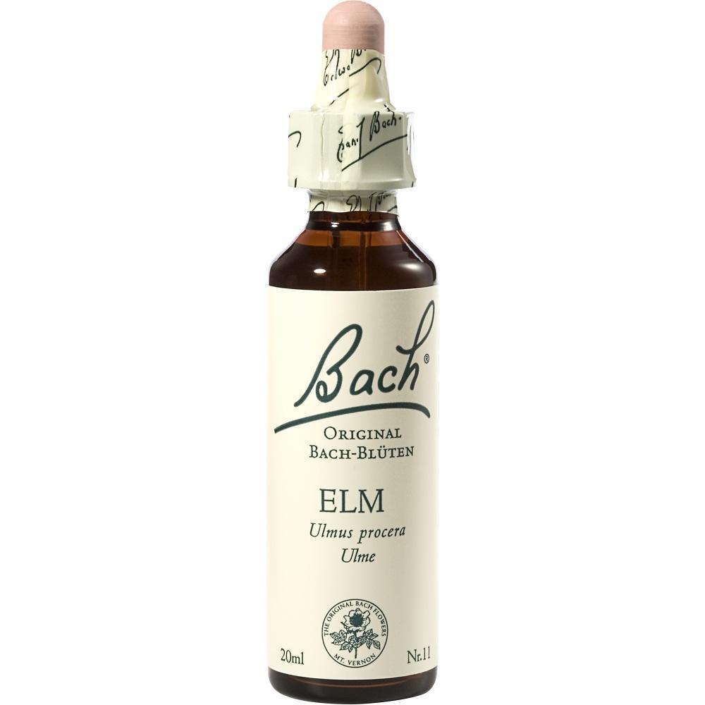 00053261, Bach-Blüte Elm, 20 ML