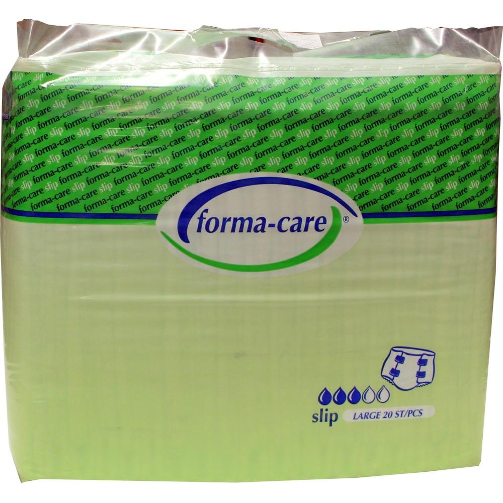 00053321, Windelhose forma care large, 20 ST