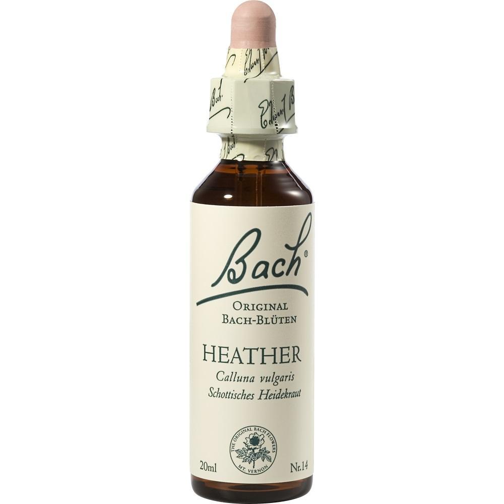00059890, Bach-Blüte Heather, 20 ML