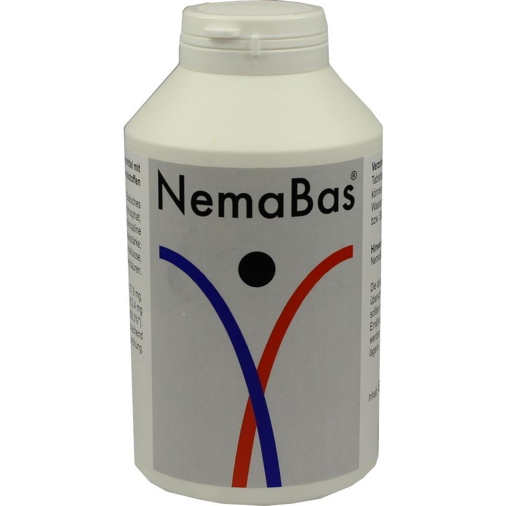 00064164, NemaBas, 600 ST