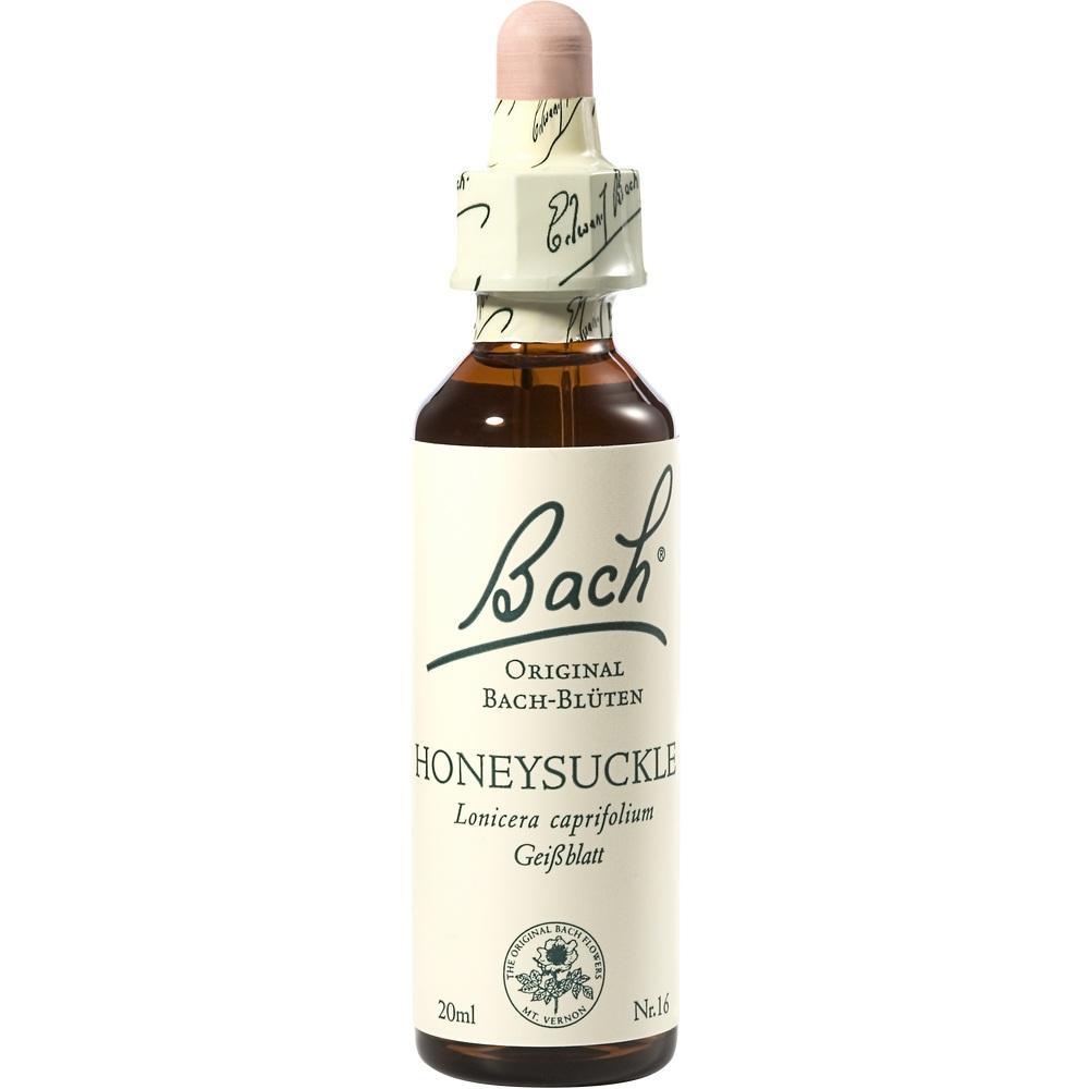 00064508, Bach-Blüte Honeysuckle, 20 ML