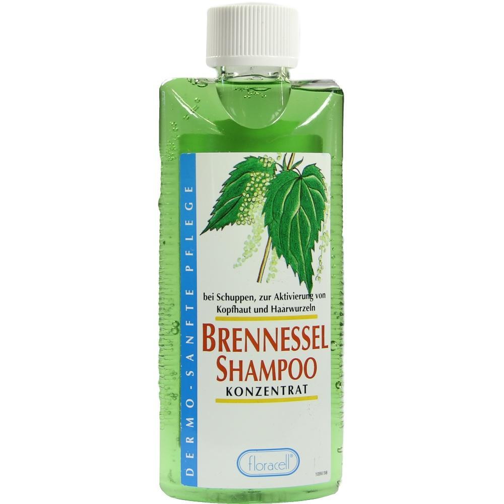 00071862, Brennessel Shampoo FLORACELL, 200 ML