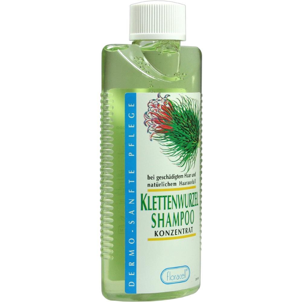 00071891, Klettenwurzel Shampoo FLORACELL, 200 ML
