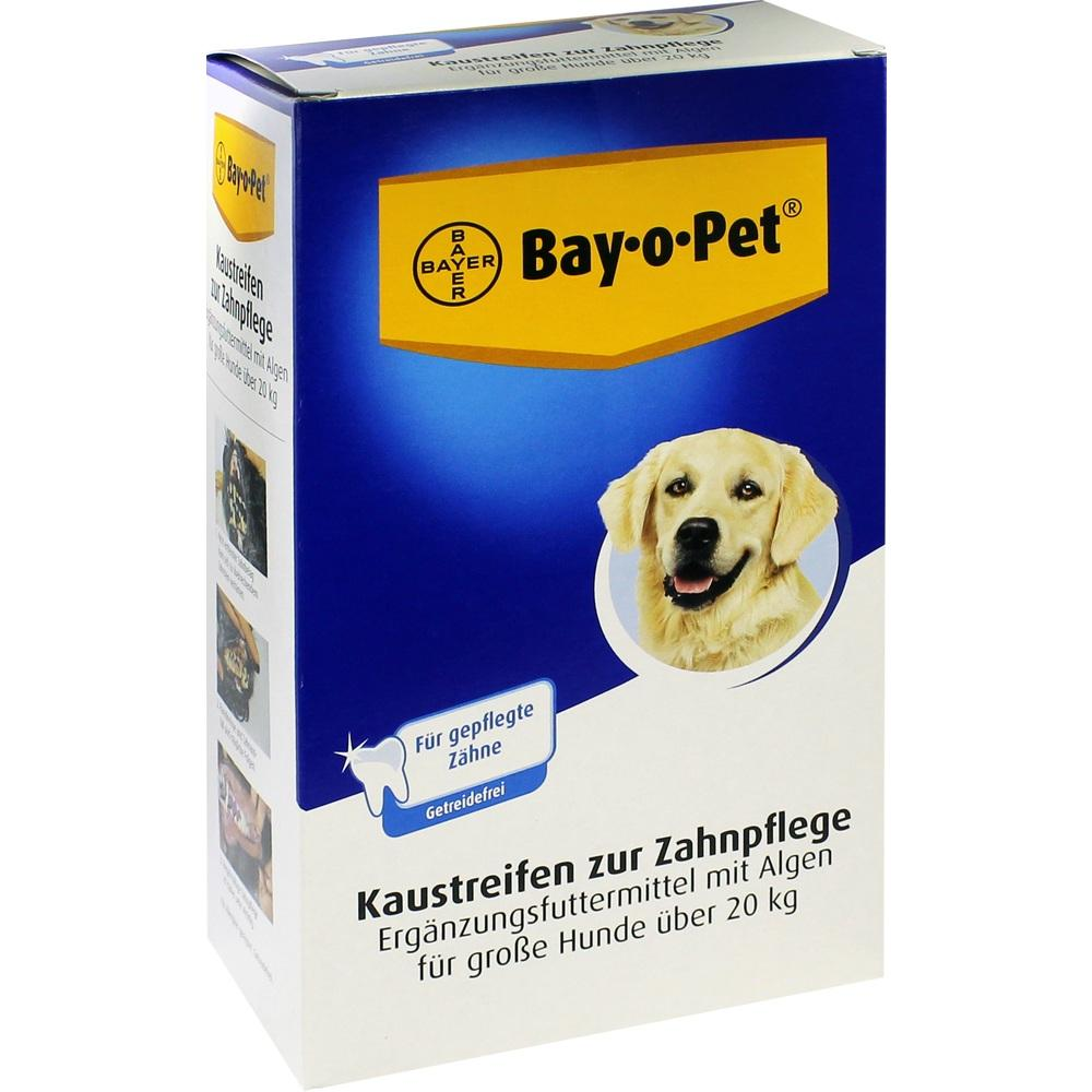 00073737, Bay-o-Pet Kaustreifen großer Hund, 140 G