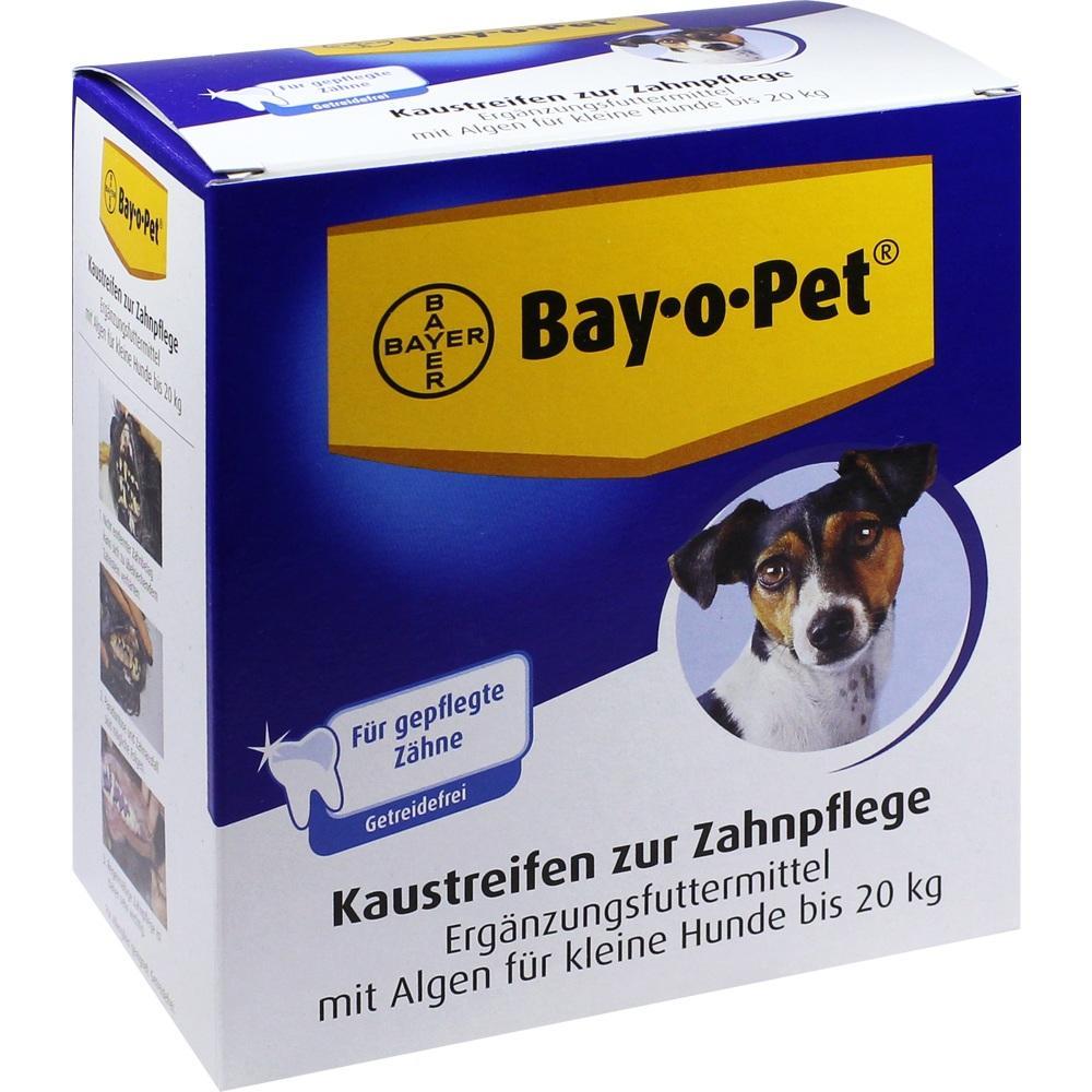 00073743, Bay-o-Pet Kaustreifen kleiner Hund, 140 G