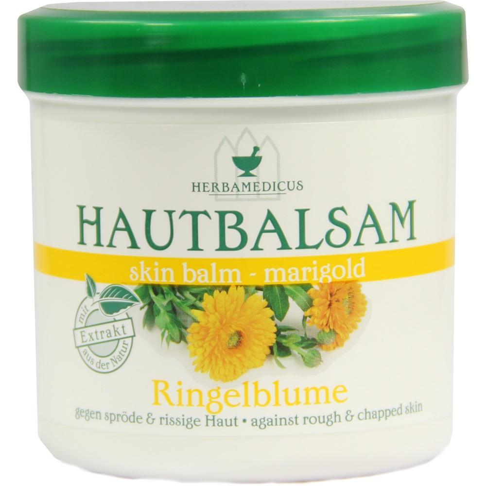 00100061, Ringelblumen Balsam Herbamedicus, 250 ML