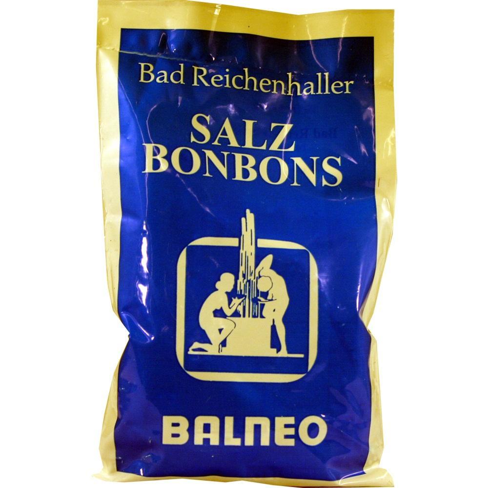 BALNEO GmbH BAD REICHENHALLER Quellsalzbonbons 00101184