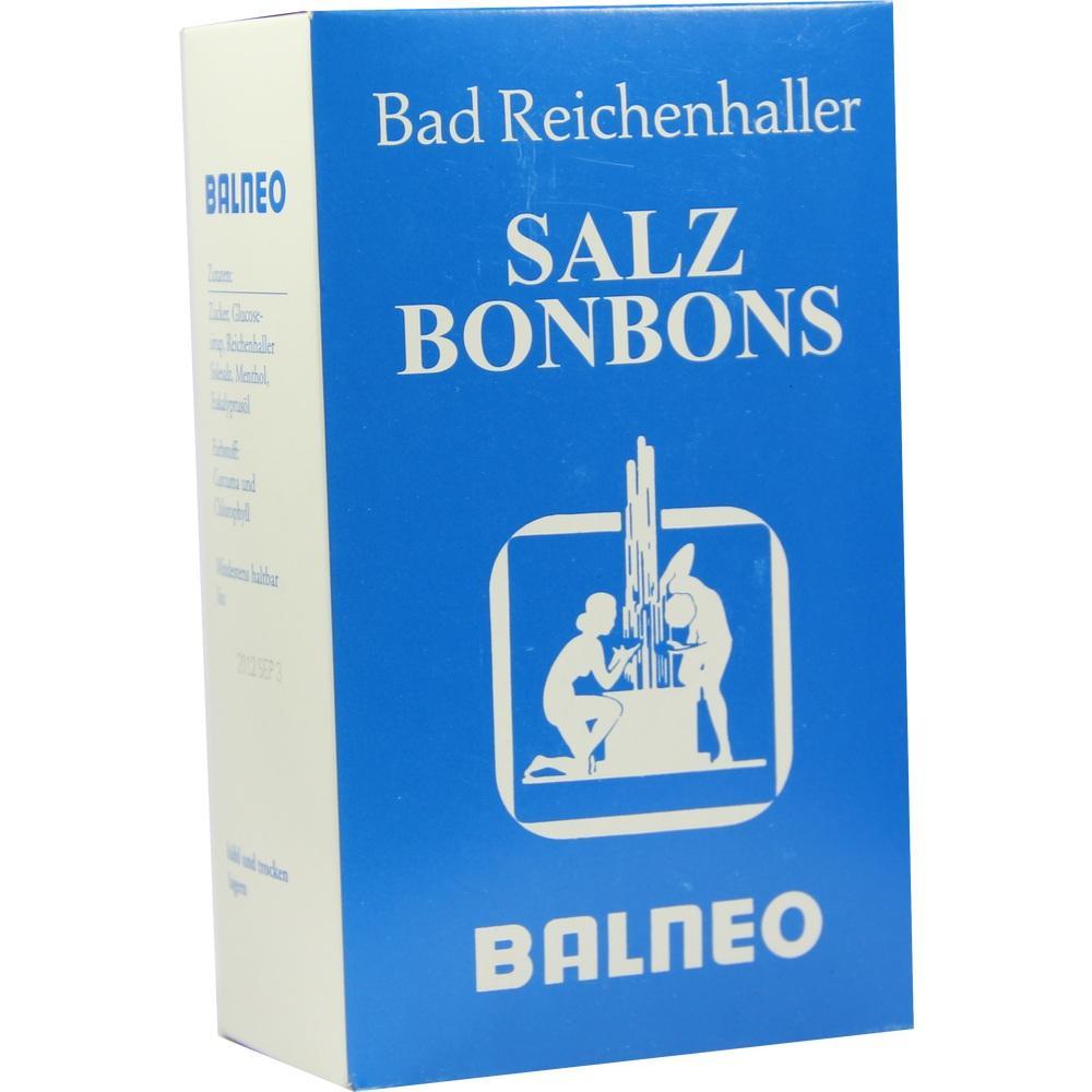 BALNEO GmbH BAD REICHENHALLER Quellsalzbonbons 00101190