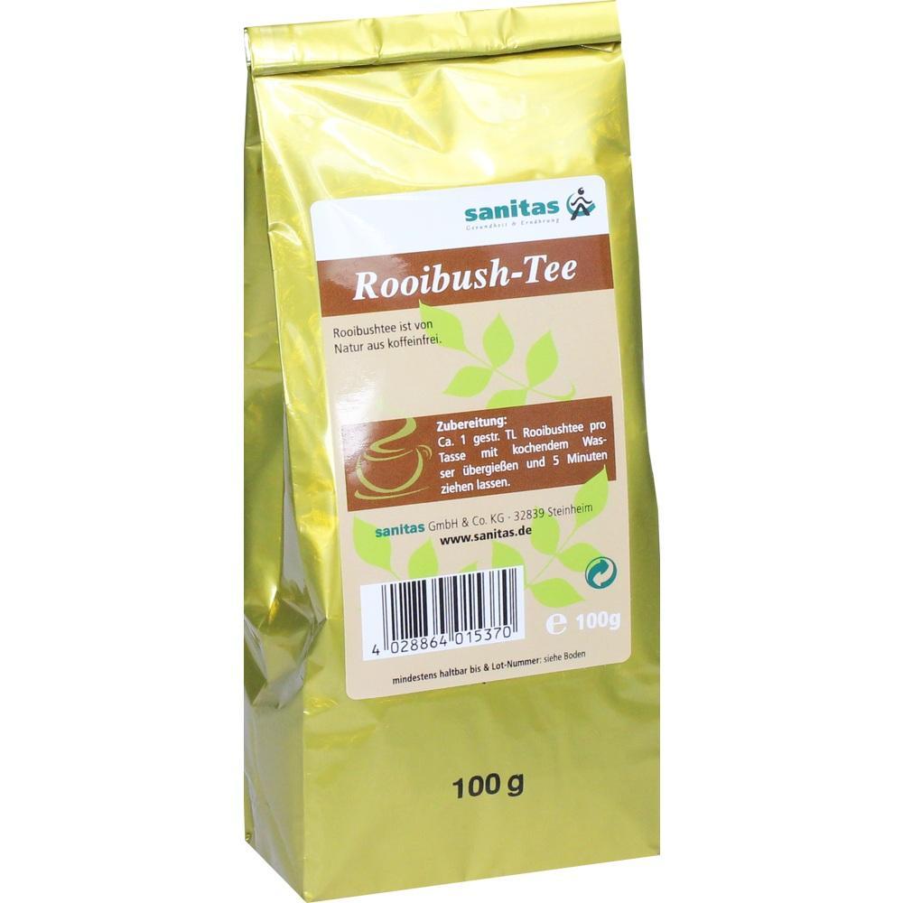 00106158, Rooibusch Tee, 100 G