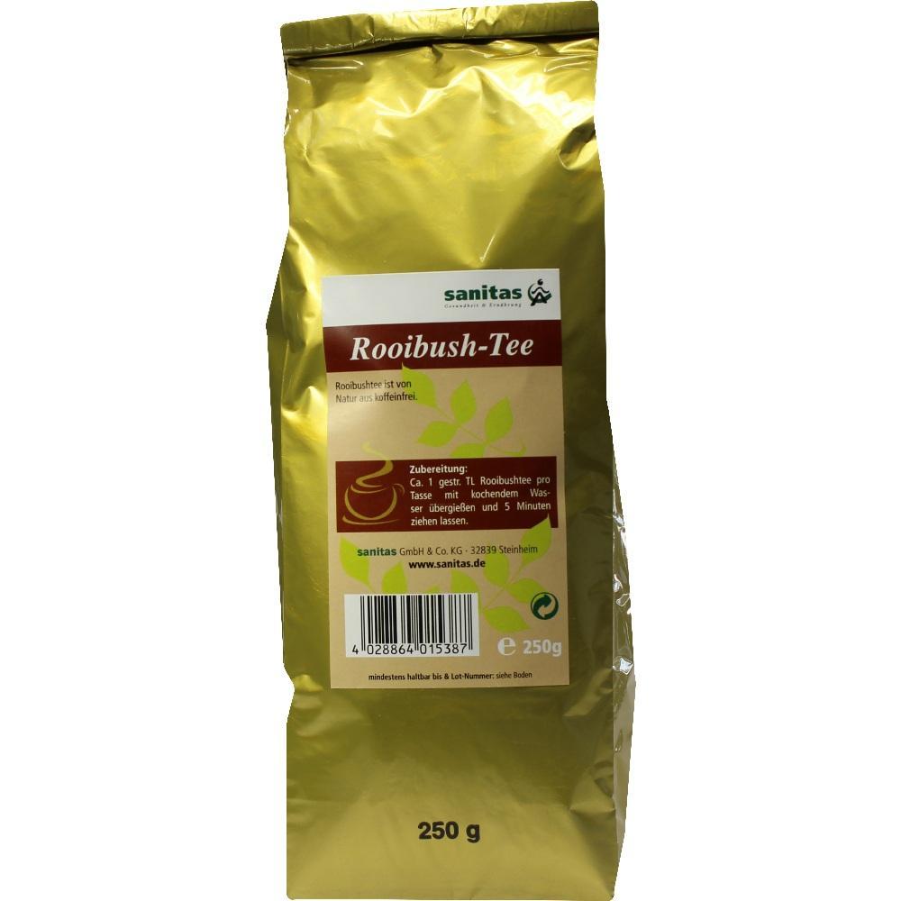 00106164, Rooibusch Tee, 250 G