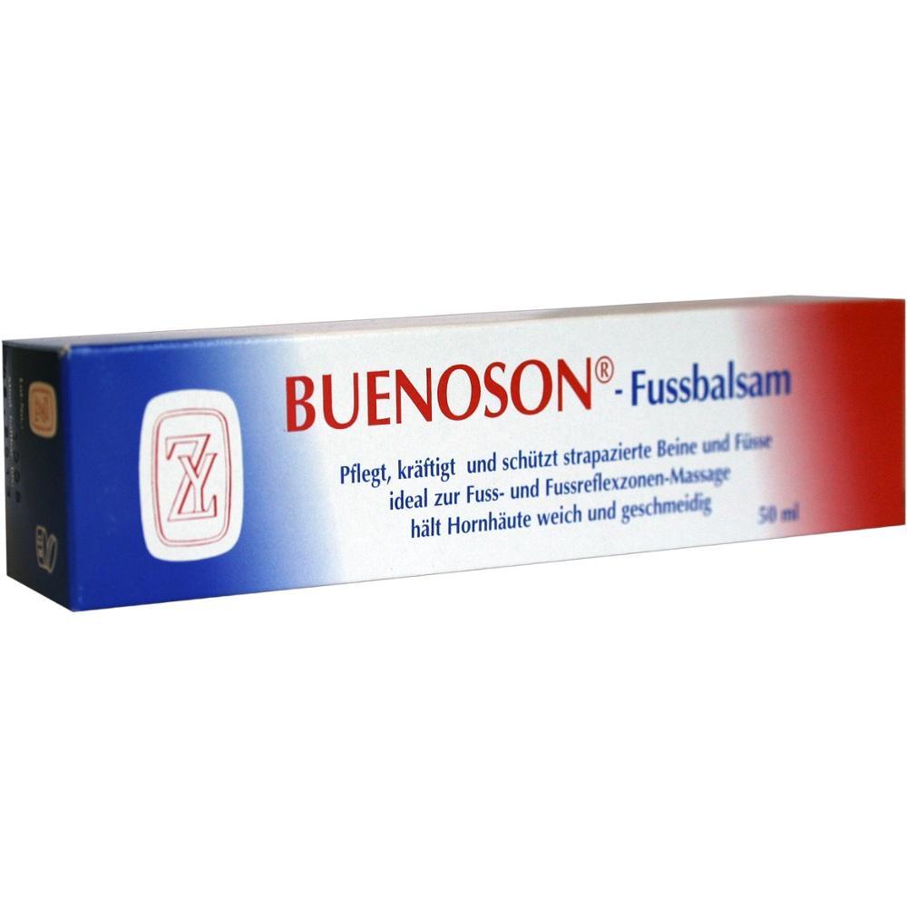 00111426, BUENOSON-Fußbalsam, 50 G
