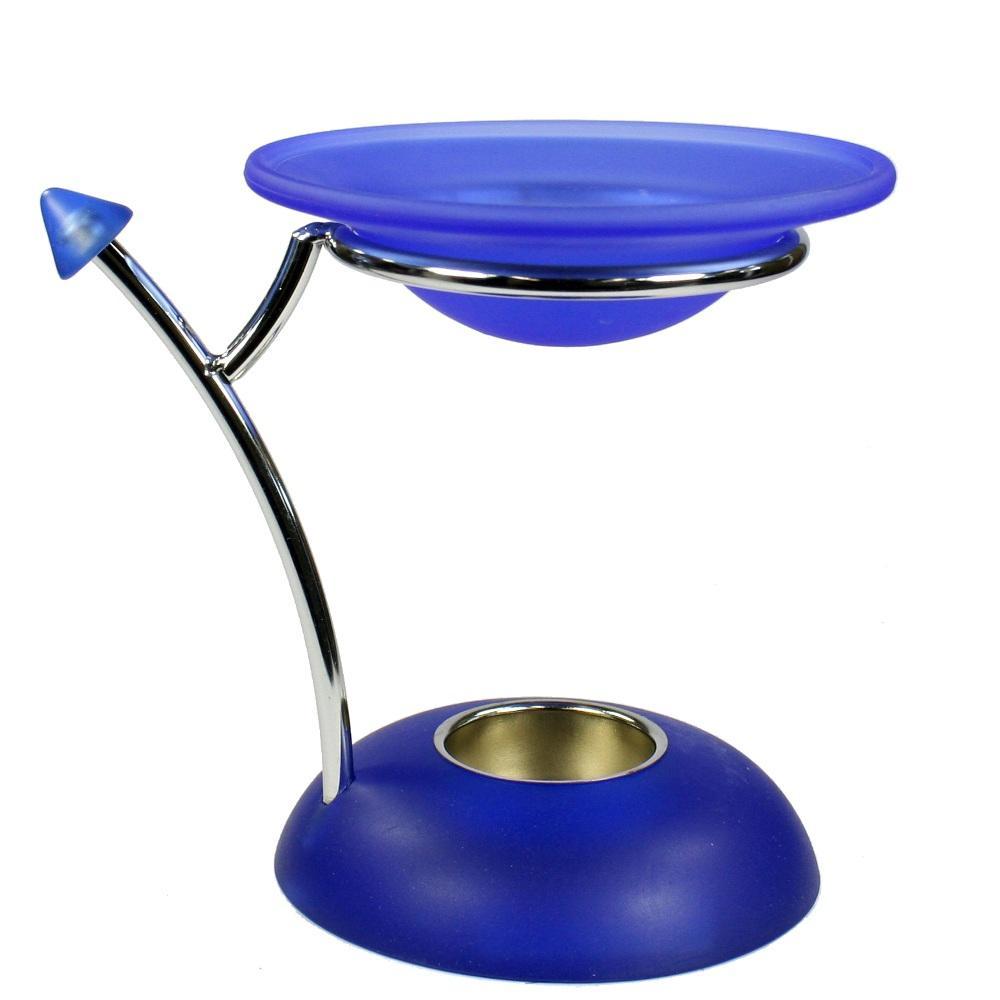 00111857, Duftlampe Blau, 1 ST