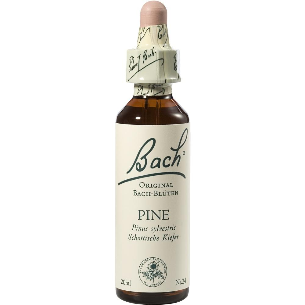 00125925, Bach-Blüte Pine, 20 ML