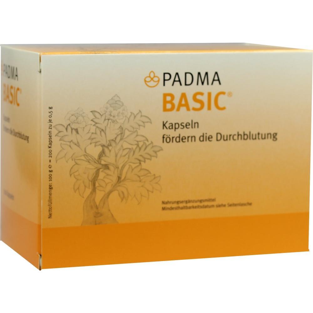 PADMA Basic Kapseln