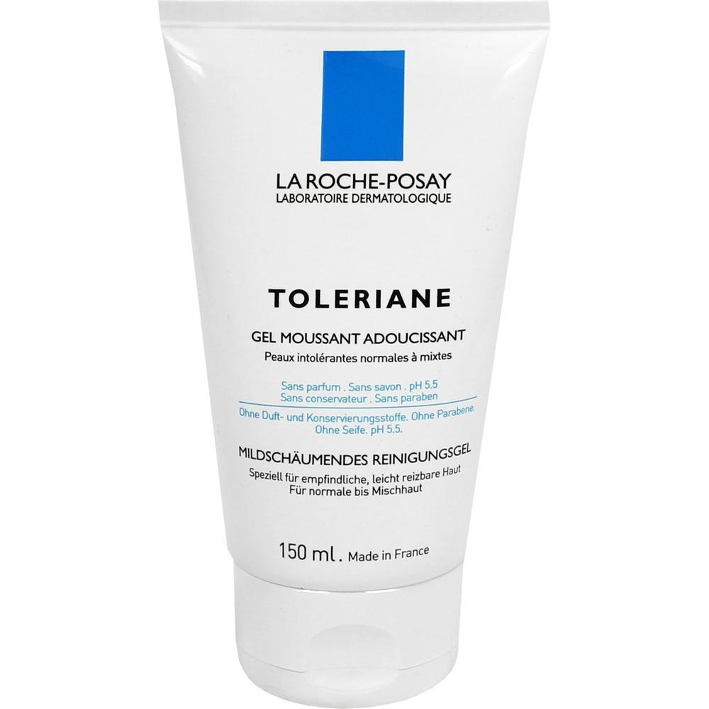 00159516, Roche Posay Toleriane Reinigungsgel, 150 ML