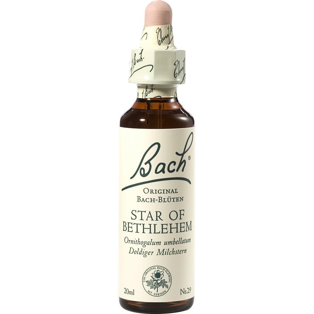 00161648, Bach-Blüte Star of Bethlehem, 20 ML