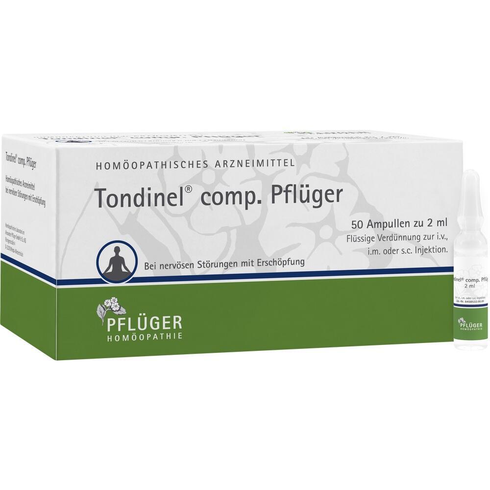 00169851, Tondinel comp. Pflüger, 50 ST