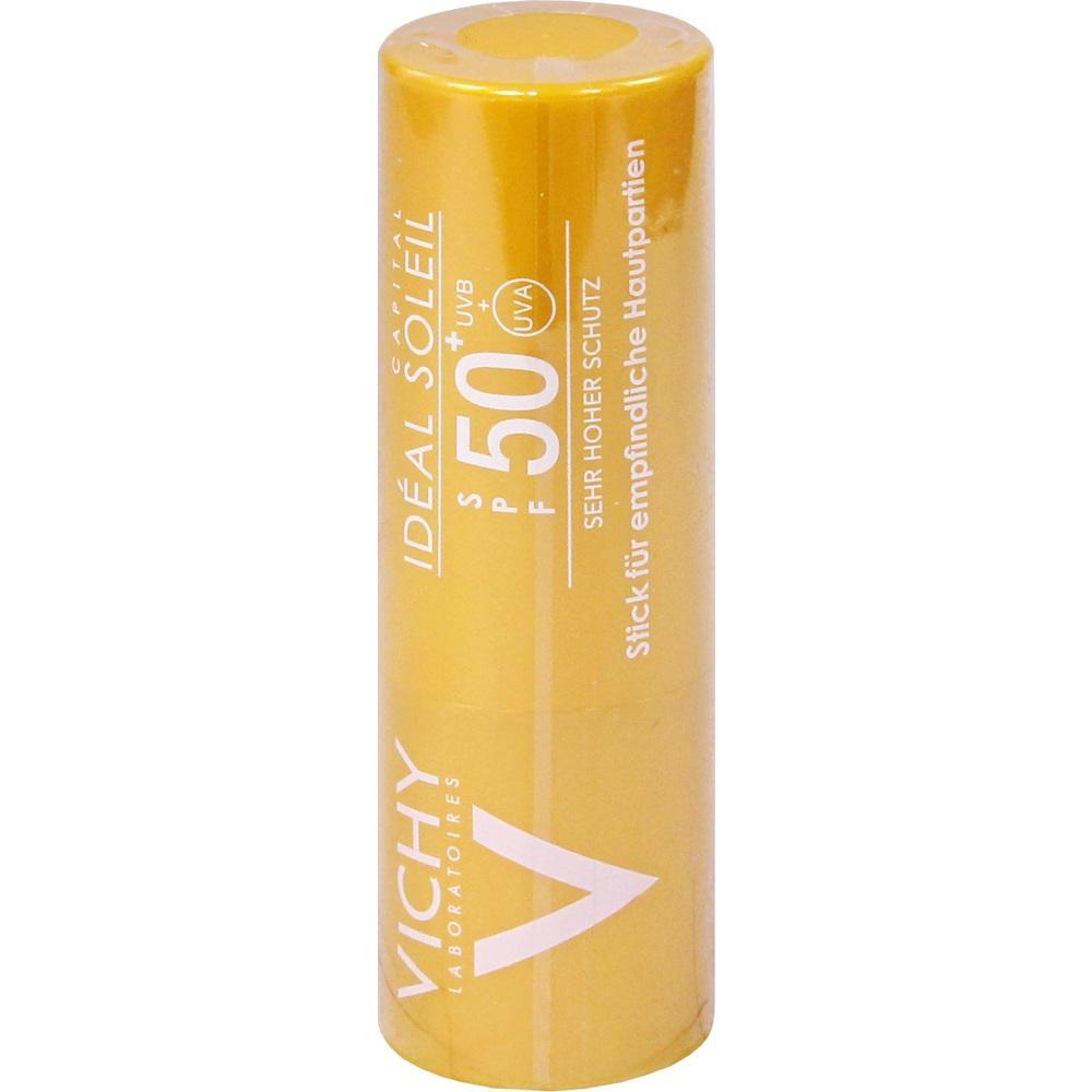 00174527, Vichy Capital Soleil Sunblockstift LSF60, 9 G