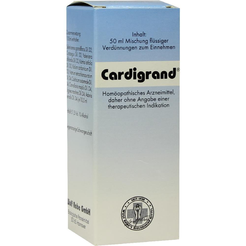 00178554, CARDIGRAND, 50 ML