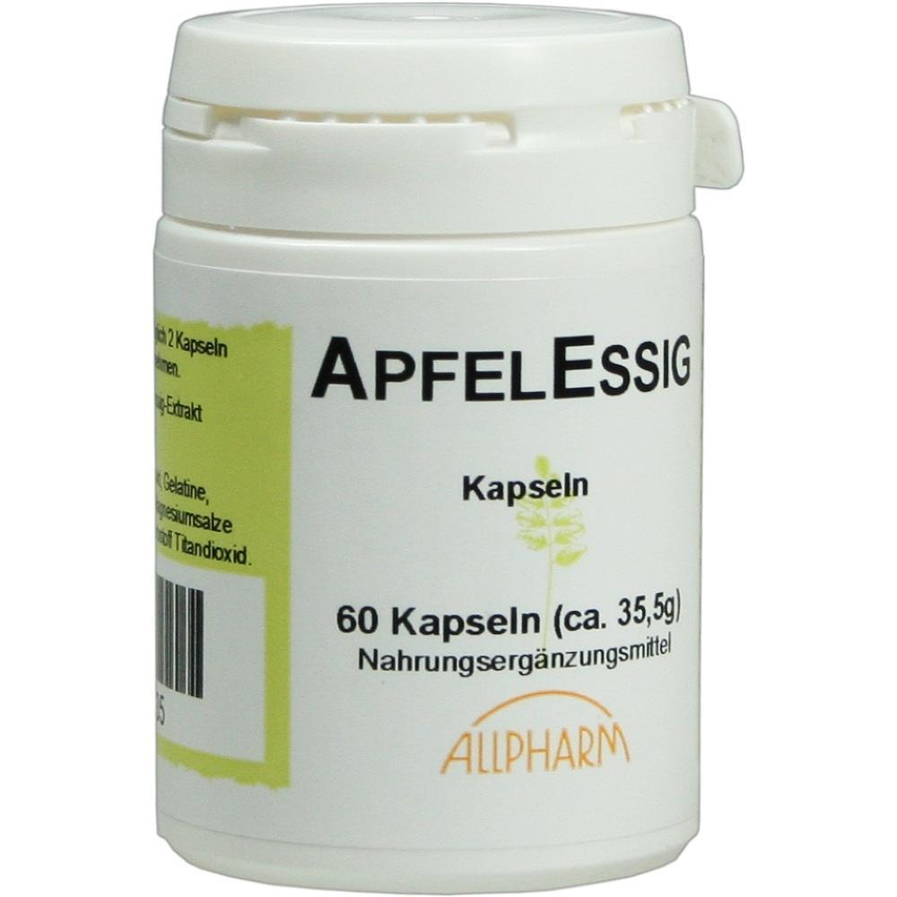 00210335, Apfel-Essig, 60 ST