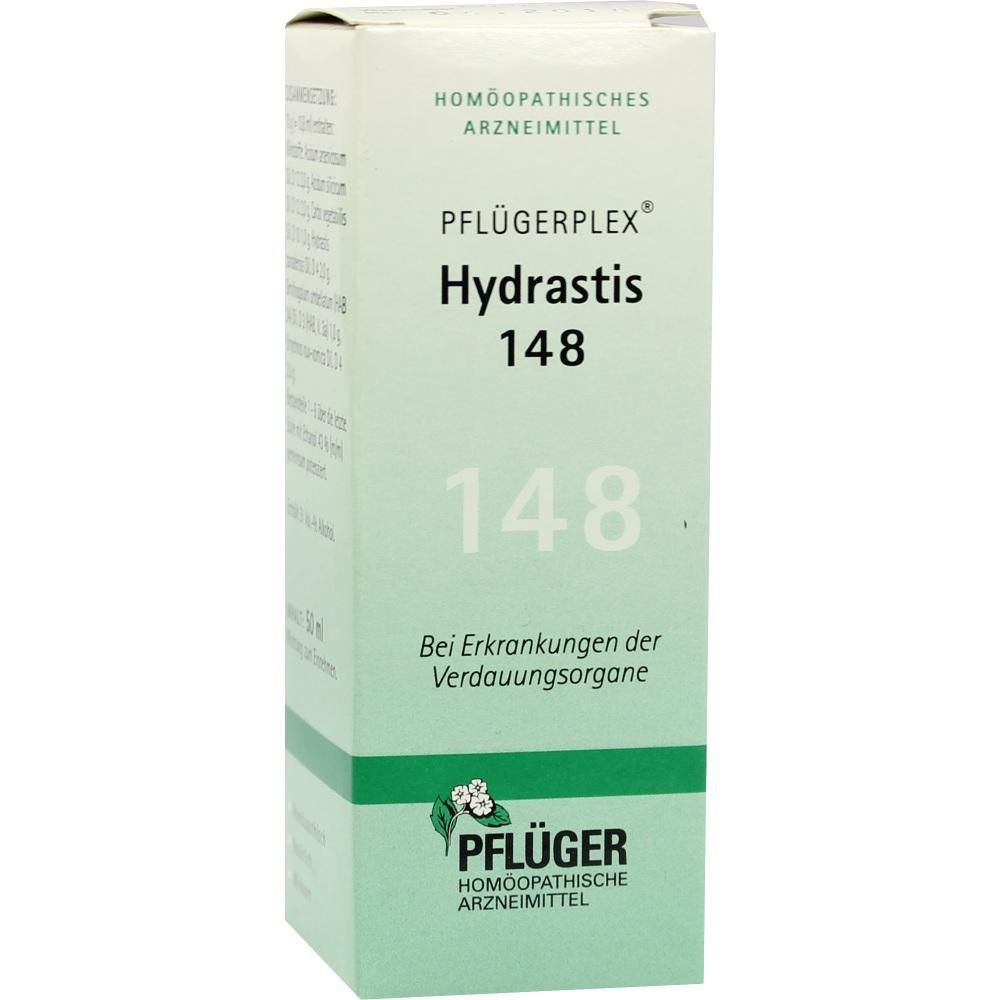 00214043, Pflügerplex Hydrastis 148, 50 ML