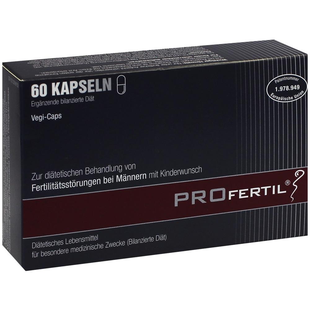 00293640, PROfertil, 60 ST