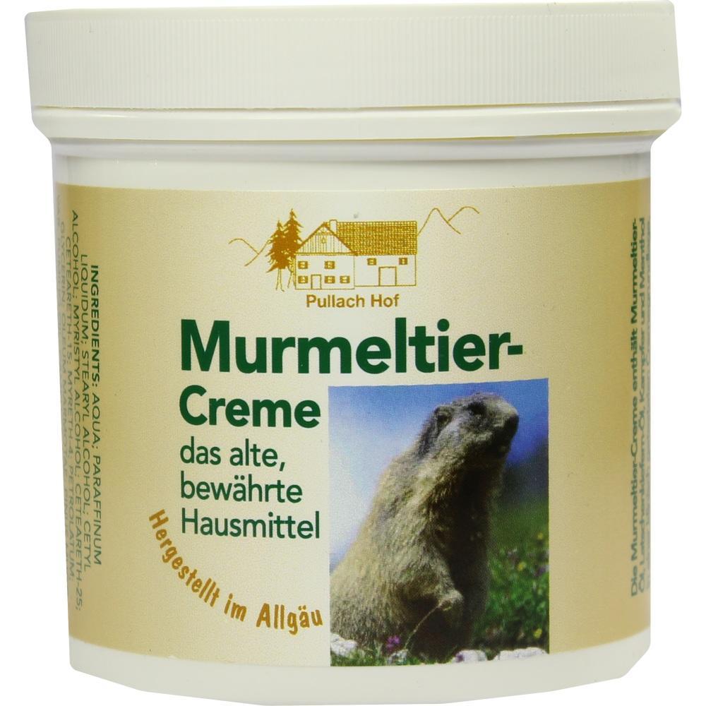 00297187, Murmeltier Creme, 250 ML