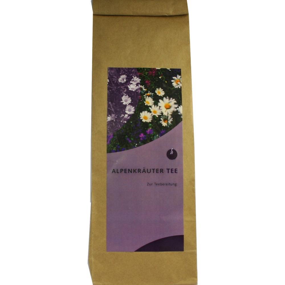 00314514, Alpenkräuter Tee, 100 G