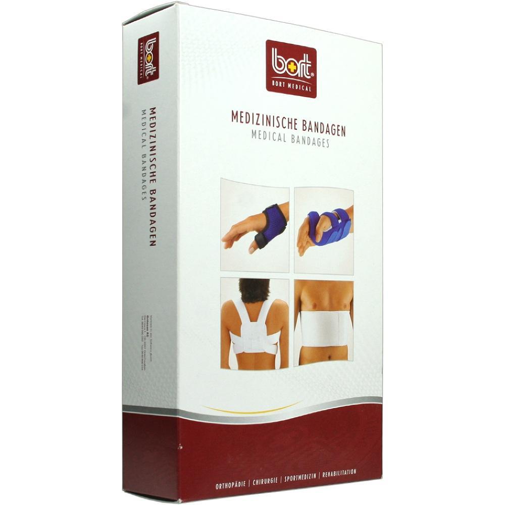 Bort GmbH BORT Nabelbruch-Bandage Gr.2 00332883