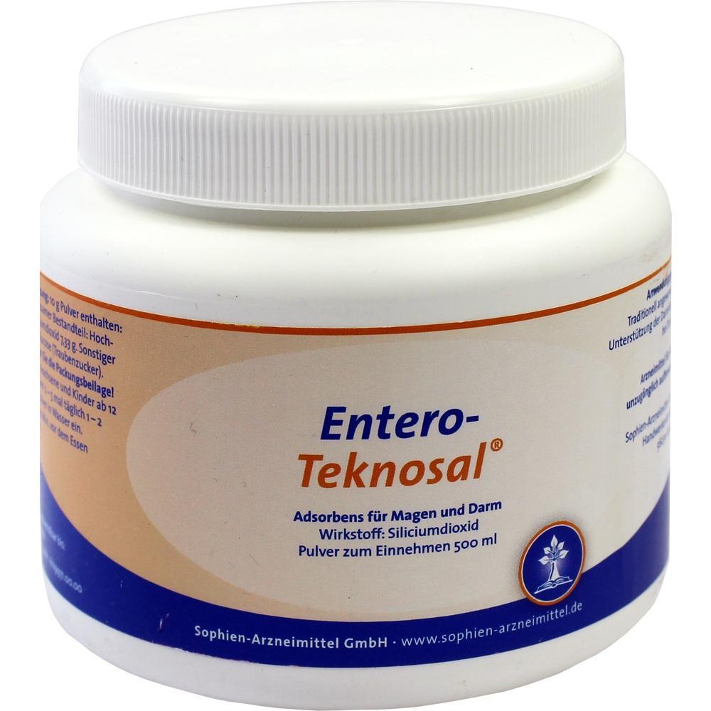Entero-Teknosal