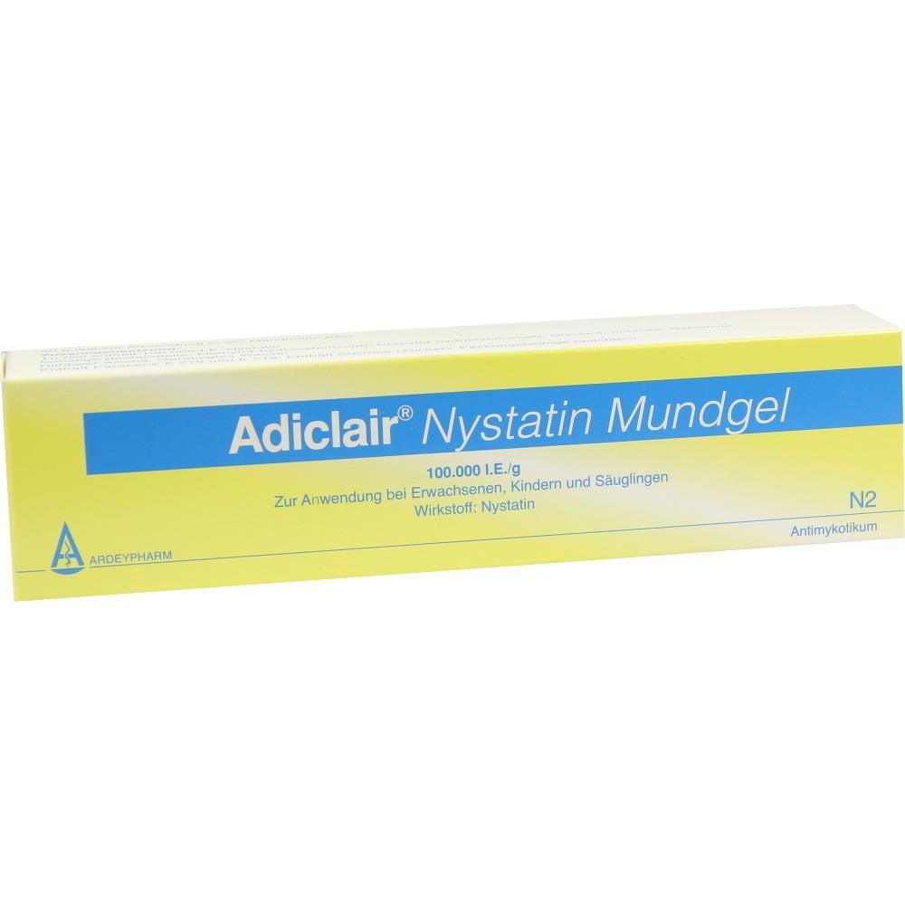 00346371, ADICLAIR Mundgel, 50 G