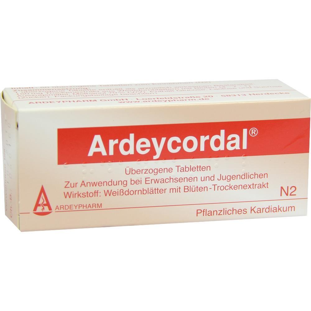 00380190, Ardeycordal, 50 ST